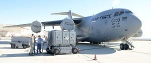 Military Energy Storage Solutions